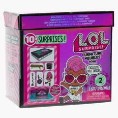 LOL SURPRISE - Lol Sorpresa Cnaccesorio Y Mueb