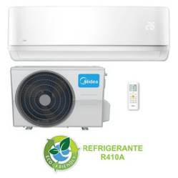 Midea - Aire Acondicionado Aurora 12000 Btu Split On-Off