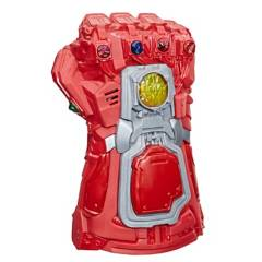 AVENGERS - Guante Avengers  Rojo Electronico Ironman