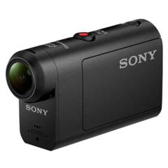 Sony - Cámara Video Full Hd Actioncam Hdr-As50