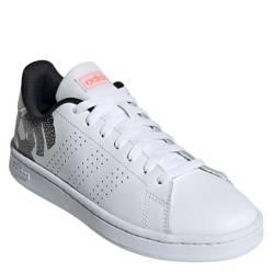 Adidas - Advantage Zapatilla Urbana Mujer