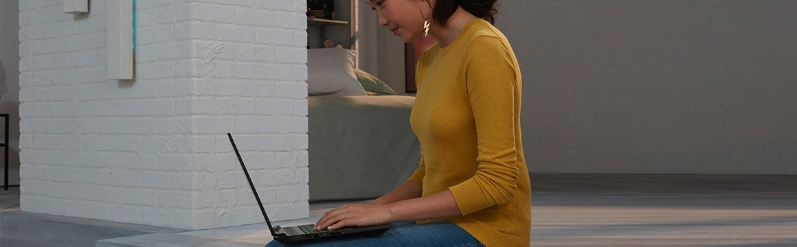 HP Pavilion Gaming Laptop 15-dk0007la camara Wide Vision HD