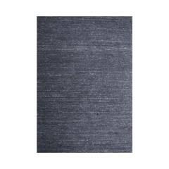 Dib - Alfombra Handwoven Plain Color Granite 160x230 cm
