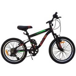 BOSCAN - Bicicleta Aro 20 Mtb Llaima