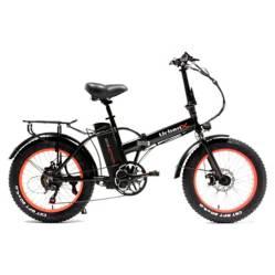 IMOTION - Bicicleta Eléctrica Imotion Urban Foldable Naranjo