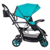 BABY TREND - Coche Doble Hermano Mayor Menor Sit Stand Original