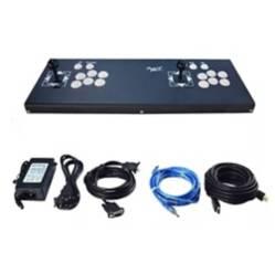 Fernapet - Consola Juegos Double Stick Arcade 1500 Juegos 772