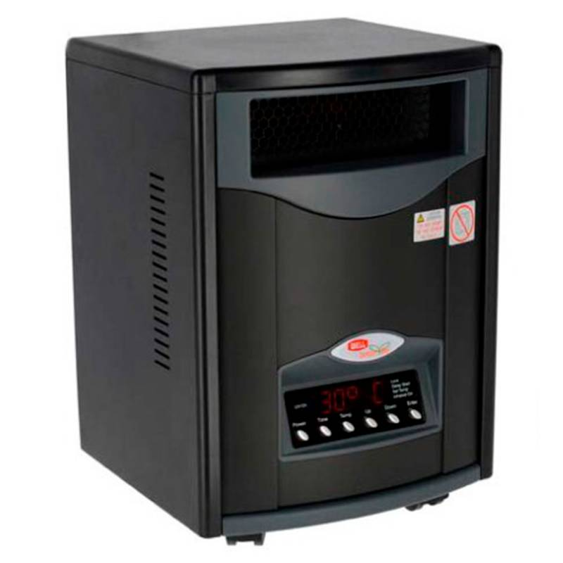 BETTERLIFE - Estufa Infrarroja UV Wi-Fi SmartHome 70 M