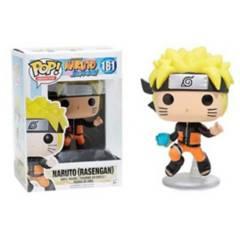 FUNKO - Funko Pop Naruto Rasengan
