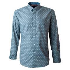 JAYSON - Camisa Hombre