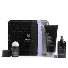 The Body Shop - Set Activist Para Hombre