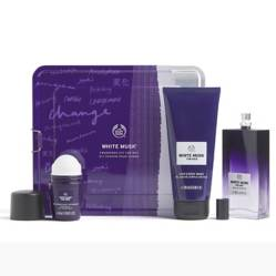 The Body Shop - Set White Musk Para Hombre