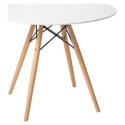 THE POPULAR DESIGN - Mesa De Comedor  Puestos Dsw