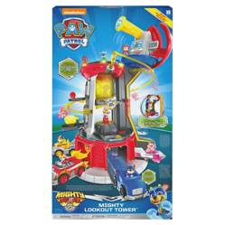 Paw Patrol - Mighty Pups Lookout Tower