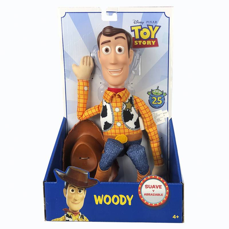 TOY STORY - Toy Story Sheriff Woody