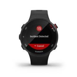 Garmin - Smartwatch FORERU 45S BLACK