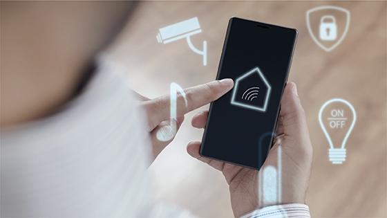 Estufa Infrarroja CF1500UV-WT Wi-Fi Smarthome betterlife 70 m², Compatible con tu casa inteligente