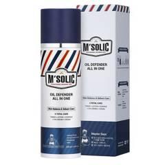 SNP - Msolic Oil Defender Todo en Uno