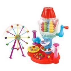 KUPREM TOY - Maquina de Colores de Caramelo