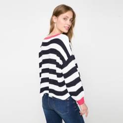 Only - Sweater Manga Larga Mujer