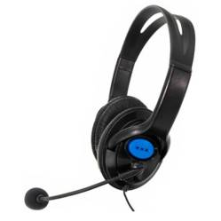 Dblue - Audífonos Gamer Ps4 Micrófono y Audio / K