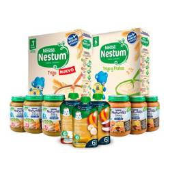 NESTLÉ - Canasta Infantil Nestlé