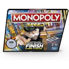 MONOPOLY - Juegos De Mesa Monopoly Speed