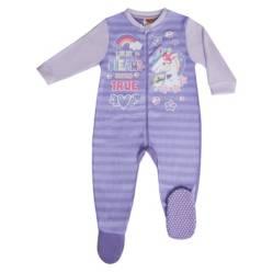 H2O WEAR - Pijama Entero Lila