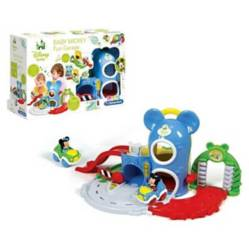 KUPREM TOY - Disney Baby Mickey Garage Jg3517058