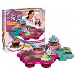 KUPREM TOY - Cup Cake Maker