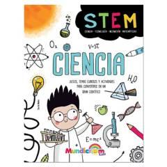 MUNDICROM - Stem Ciencia