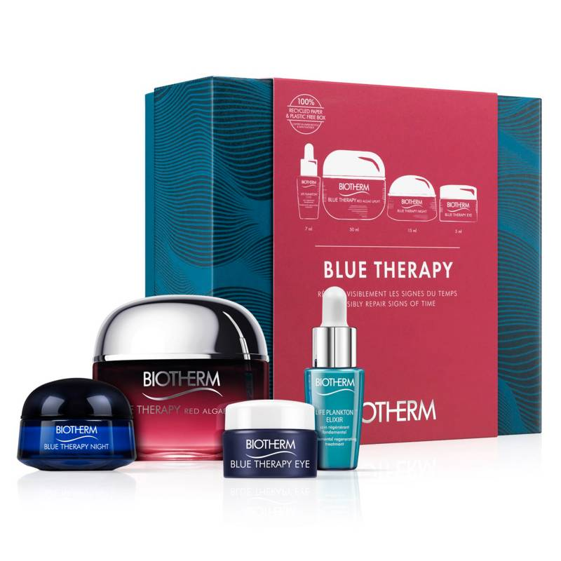 Biotherm - Set Blue Therapy Red Algae 50 ml Biotherm
