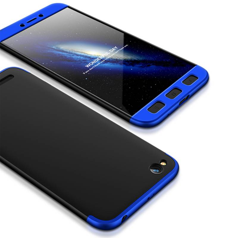 OEM - Redmi 5A - Carcasa Funda Protectora / Azul