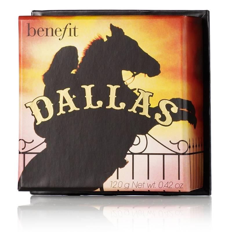 Benefit - Rubor Dallas