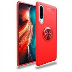 OEM - Huawei P30 - Carcasa Funda Protectora / Roja