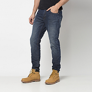 Jeans Premium Tapered Fit Isko