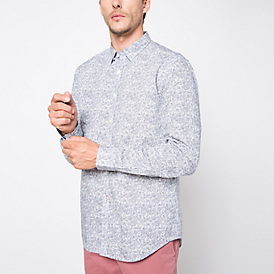 Camisa sport Cls Boldprint