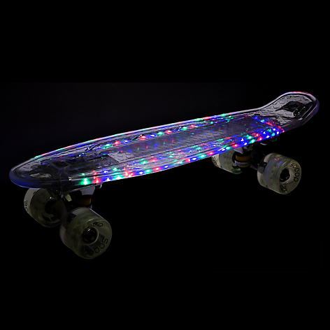 Scoop Skate Luces con Tabla - Falabella.com 7d2f711368d