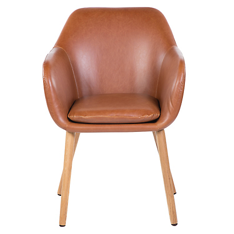 Basement home silla de comedor emilia for Comedor 8 sillas falabella