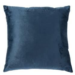 Cojín Velvet 40x40 Azul