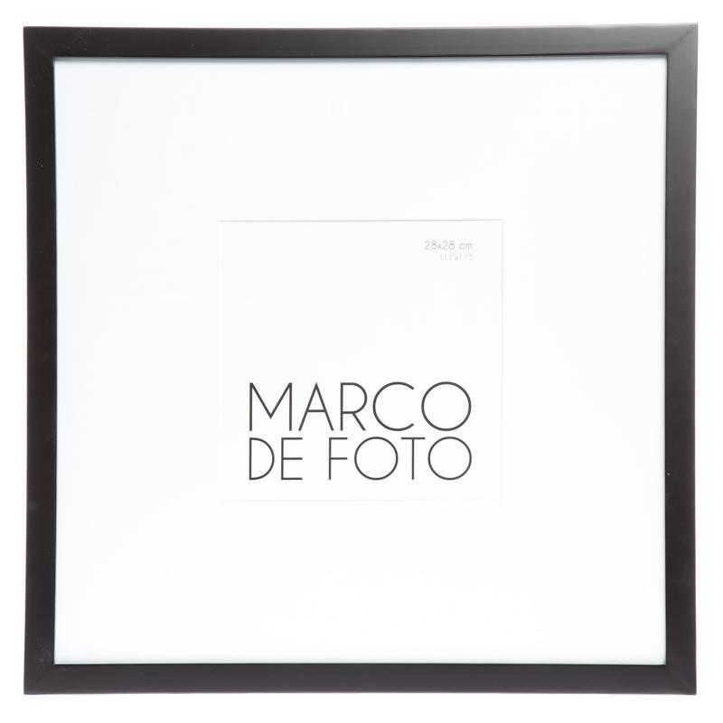 Mica - Marco de Foto Set Natural