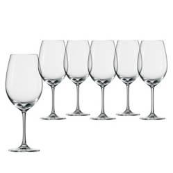 Schott Zwiesel - Set x 6 Copas Vino Tinto 506 ml