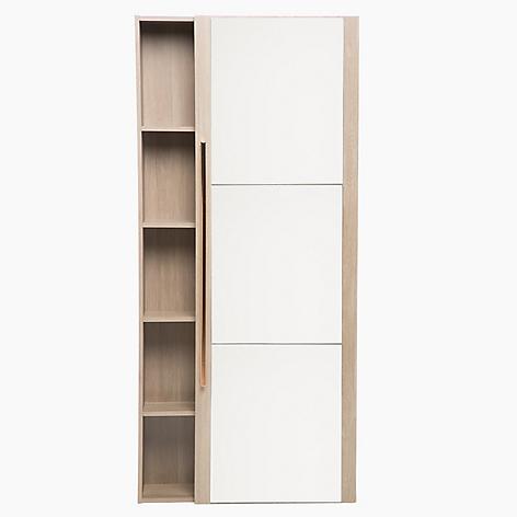 Mueble organizador con espejo - Falabella.com