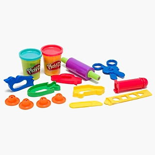 ROLLER AND CUTTERS B7417 PLAY DOH