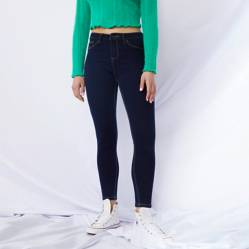 Sybilla - Jeans Basico Bscjds608M