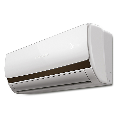 Recco aire acondicionado split on off 12000 btu fr o y for Aire acondicionado 12000 frigorias