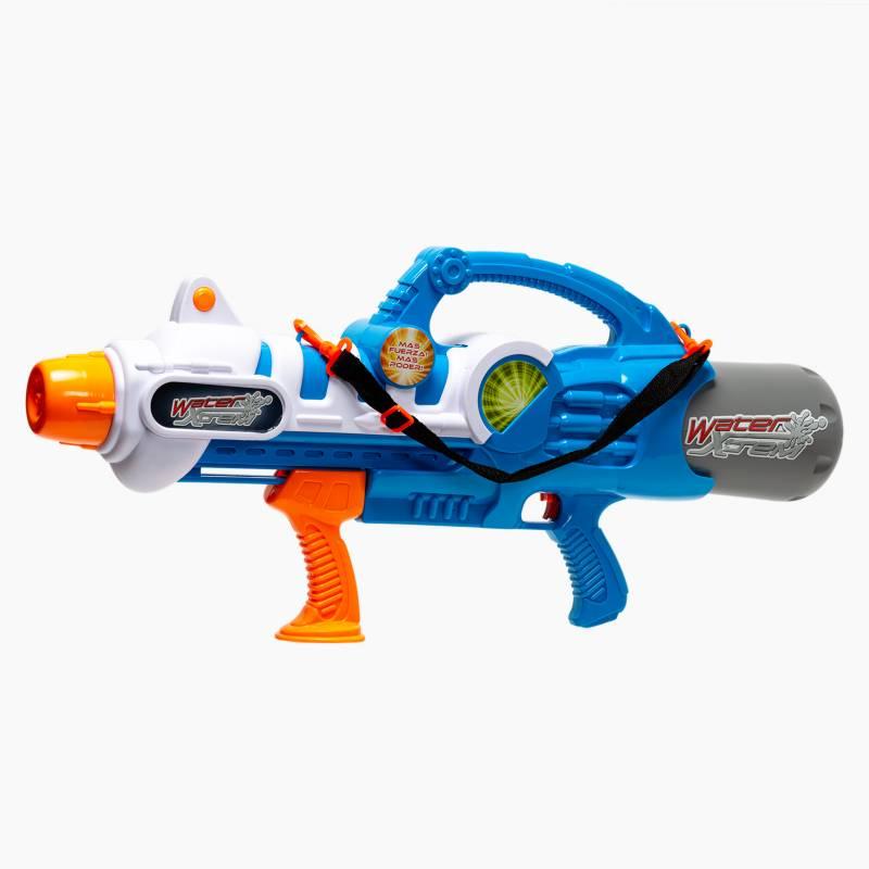 Hongda - Lanzador Agua 83 Cms Con Tanque