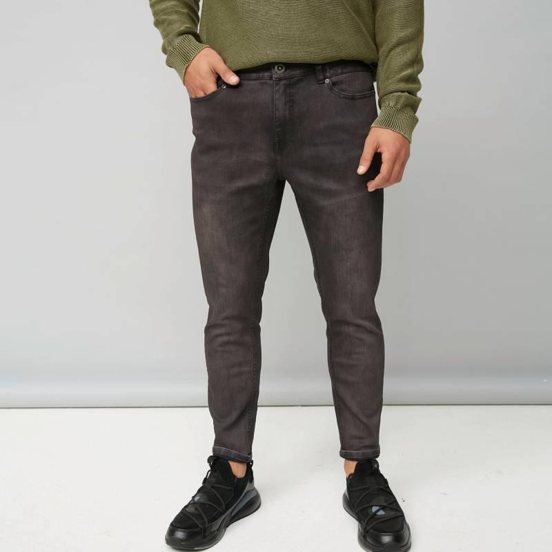 Mossimo Jeans Super Skinny Fit Hombre Falabella Com