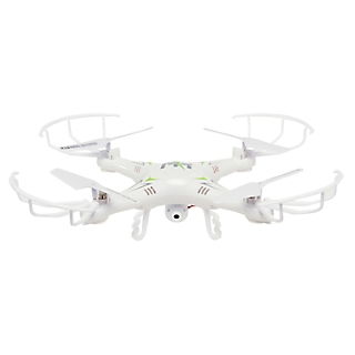 DRON CAMARA 2MP 4GB SD CARD