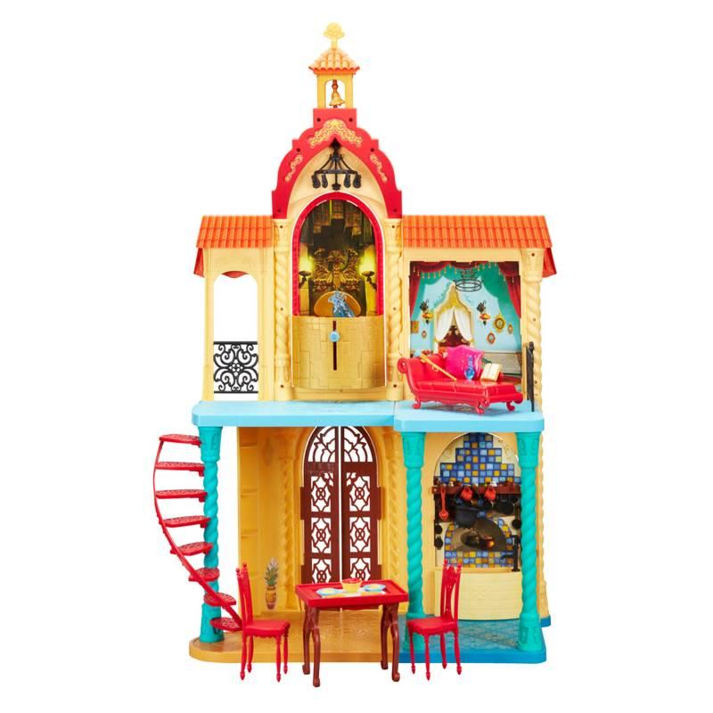 Elena De Avalor - Play- Doh Castillo real de Avalor